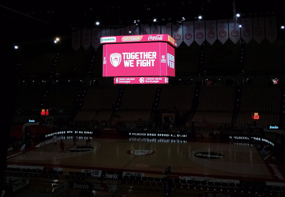 Olympiacos-BC-Together-We-Fight-Jumbotron-RedView