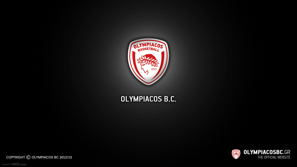 Olympiacos-Piraeus-BC