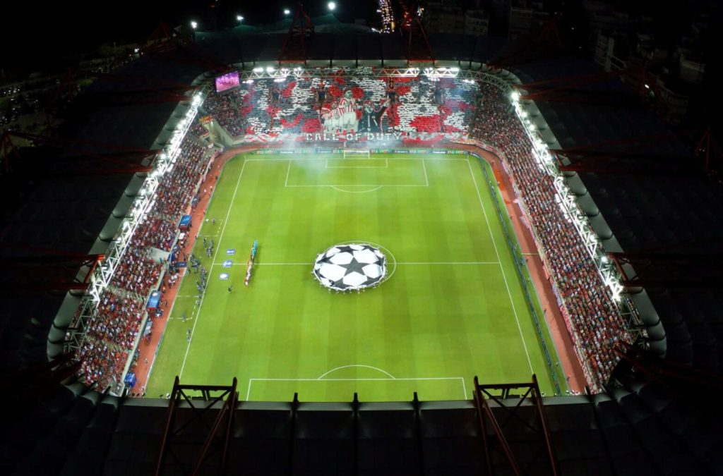 Olympiacos-Tottenham-Champions-League-RedView